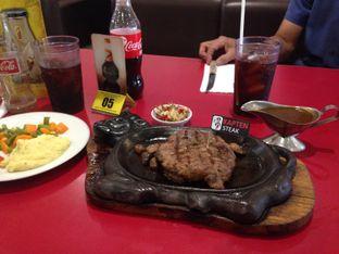 Foto 1 - Makanan(kapten steak) di Kapten Steak oleh tik43ind