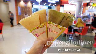 Foto 1 - Makanan di D'Crepes oleh Mich Love Eat