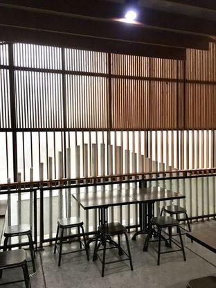 Foto review Beranda Depok Cafe & Resto oleh Prido ZH 5