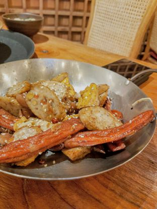 Foto 2 - Makanan di Ma La Tang oleh Carolin Lim