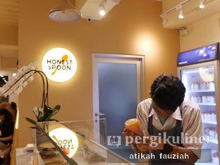 Foto review Honest Spoon oleh atika fauziah 4