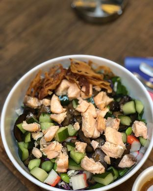 Foto 3 - Makanan di Kyuri oleh Vionna & Tommy