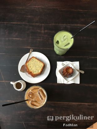 Foto 1 - Makanan di 1/15 One Fifteenth Coffee oleh Muhammad Fadhlan (@jktfoodseeker)