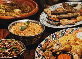 9 Restoran Timur Tengah di Jakarta untuk Berbuka Puasa