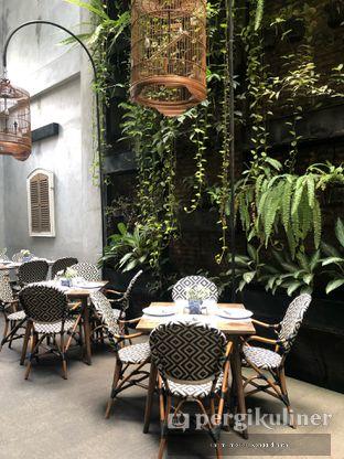 Foto 6 - Interior di Blue Jasmine oleh Oppa Kuliner (@oppakuliner)