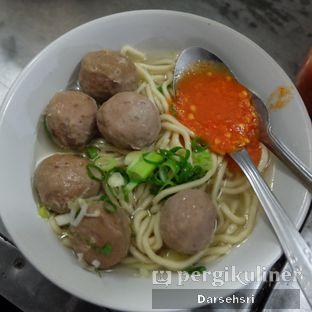 Foto 1 - Makanan di Bakmi Kocok Bandung oleh Darsehsri Handayani