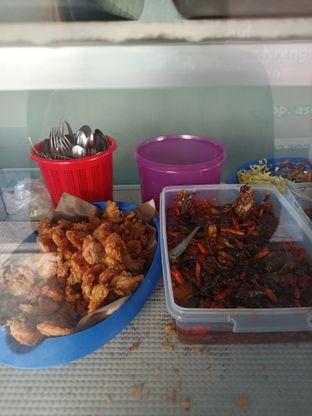 Foto review Warung Kongde oleh Fensi Safan 3