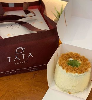 Foto review Tata Cakery oleh foodzona.id  3