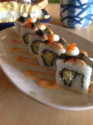 Foto 2 - Makanan di Haikara Sushi oleh SM yani