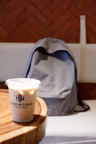 Foto 3 - Makanan di Hiveworks Co-Work & Cafe oleh yudistira ishak abrar