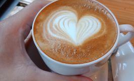 Seven Grams Coffee & Eatery