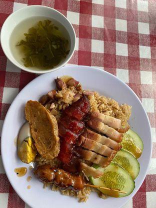 Foto review Nasi Campur Afuk oleh Yohanacandra (@kulinerkapandiet) 8