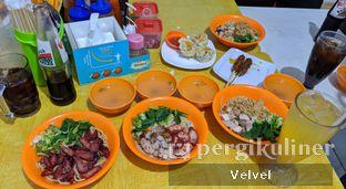 Foto 5 - Makanan di Mie Benteng oleh Velvel