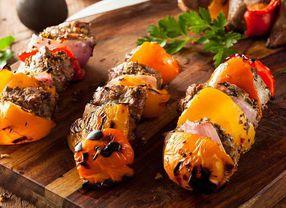 Inilah Perbedaan Kebab Turki Dengan Kebab di Indonesia yang Belum Banyak Orang Tahu