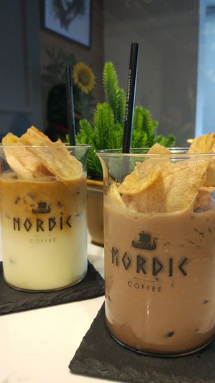 Foto 9 - Makanan di Nordic Coffee oleh Arisa Oktavia