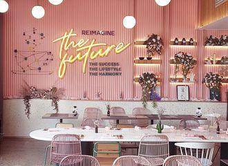 7 Cafe Instagramable di BSD Paling Enak Buat Nongkrong Sambil Foto