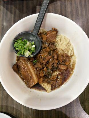 Foto 1 - Makanan di Lamian Palace oleh thehandsofcuisine