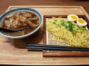 Foto review Uchino Shokudo oleh Siti Hiroshi 1