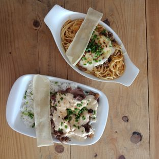 Foto 1 - Makanan di Ciz oleh Fensi Safan