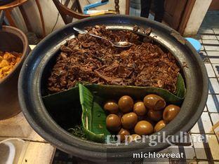 Foto review Gudeg Kandjeng oleh Mich Love Eat 2