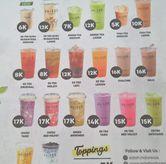 Foto di es.teh Indonesia
