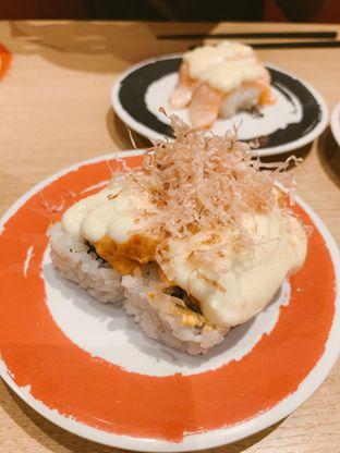 Foto review Genki Sushi oleh Ajeng Bungah Reskina 4