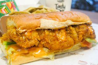 Foto 2 - Makanan di Tasty Loaf oleh Kuliner Addict Bandung