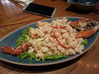 Foto Makanan di Chandara