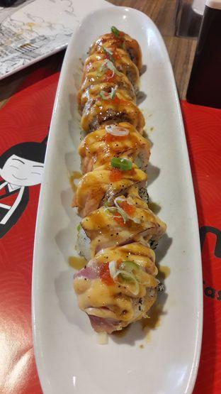 Foto review Tenno Sushi oleh Andri  2