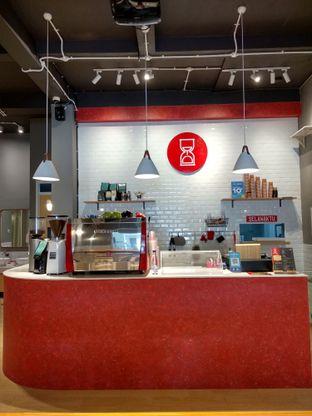 Foto review Selawaktu Coffee oleh Ika Nurhayati 9