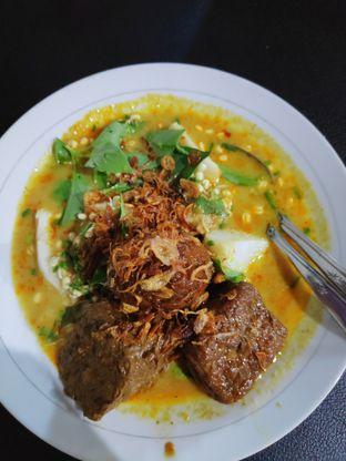 Foto 1 - Makanan di Laksa Betawi Assirot oleh Ristridiyana Budiyanto