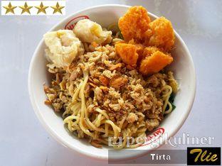 Foto review Mie Rama Jember oleh Tirta Lie 1