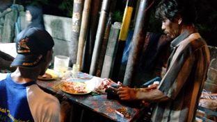 Foto review Sate Kambing Muda Khas Sunda oleh haniiv mulyono 4
