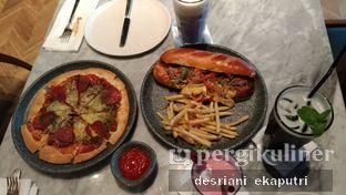 Foto 4 - Makanan di Segafredo oleh Desriani Ekaputri (@rian_ry)
