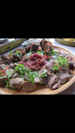 Foto 2 - Makanan di Co'm Ngon oleh WhatToEat