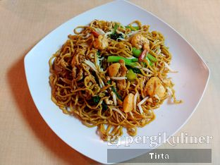 Foto review Bakmi Jung Fo oleh Tirta Lie 2