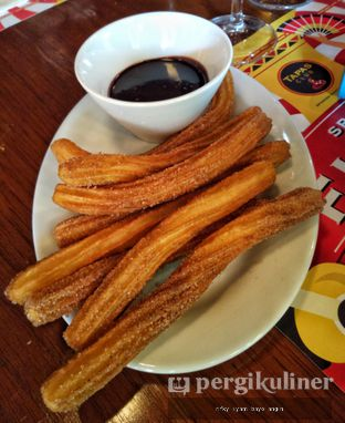 Foto 7 - Makanan di Tapas Club oleh Rifky Syam Harahap | IG: @rifkyowi