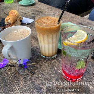 Foto 3 - Makanan di Utara Cafe oleh Annisa Nurul Dewantari