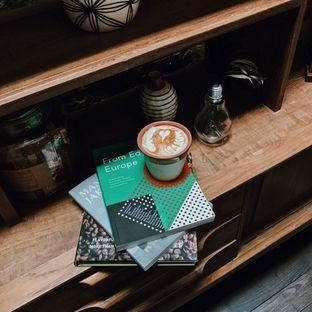 Foto 1 - Makanan di Little League Coffee Bar oleh Della Ayu