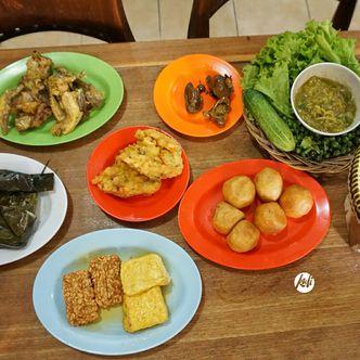 Foto Makanan di Sambel Hejo Natuna