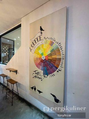 Foto review Pigeonhole Coffee oleh Tiny HSW. IG : @tinyfoodjournal 4