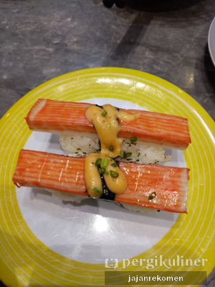Foto 2 - Makanan di Sushi Go! oleh Jajan Rekomen