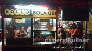 Foto 4 - Eksterior di Bollo Bola Ubi Kopong oleh Jakartarandomeats
