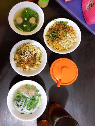 Foto 1 - Makanan di Istana Mie Ayam oleh yudistira ishak abrar