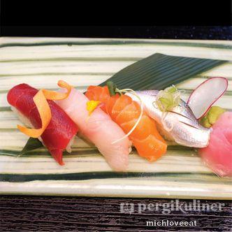 Foto Makanan di NO NA MA - Le Meridien Hotel