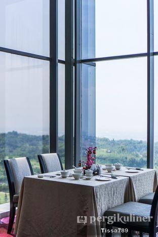 Foto 10 - Interior di Tian Jing Lou - Hotel InterContinental Bandung Dago Pakar oleh Tissa Kemala