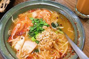 Foto Thai Alley
