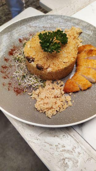Foto 6 - Makanan di Molecula oleh Tia Oktavia