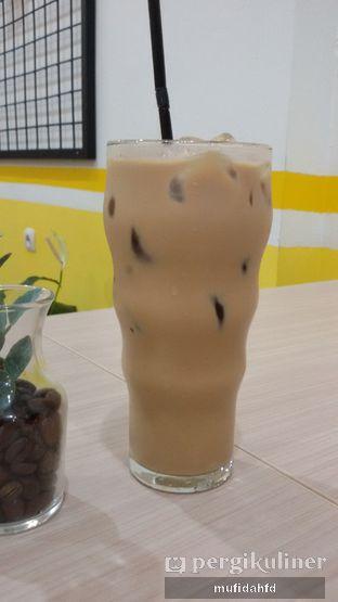 Foto review Koma Cafe oleh mufidahfd 1