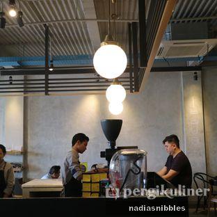 Foto review Calibrate Coffee oleh Nadia Felita Sari 3
